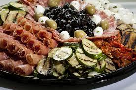 Italiensk catering är väldigt populärt